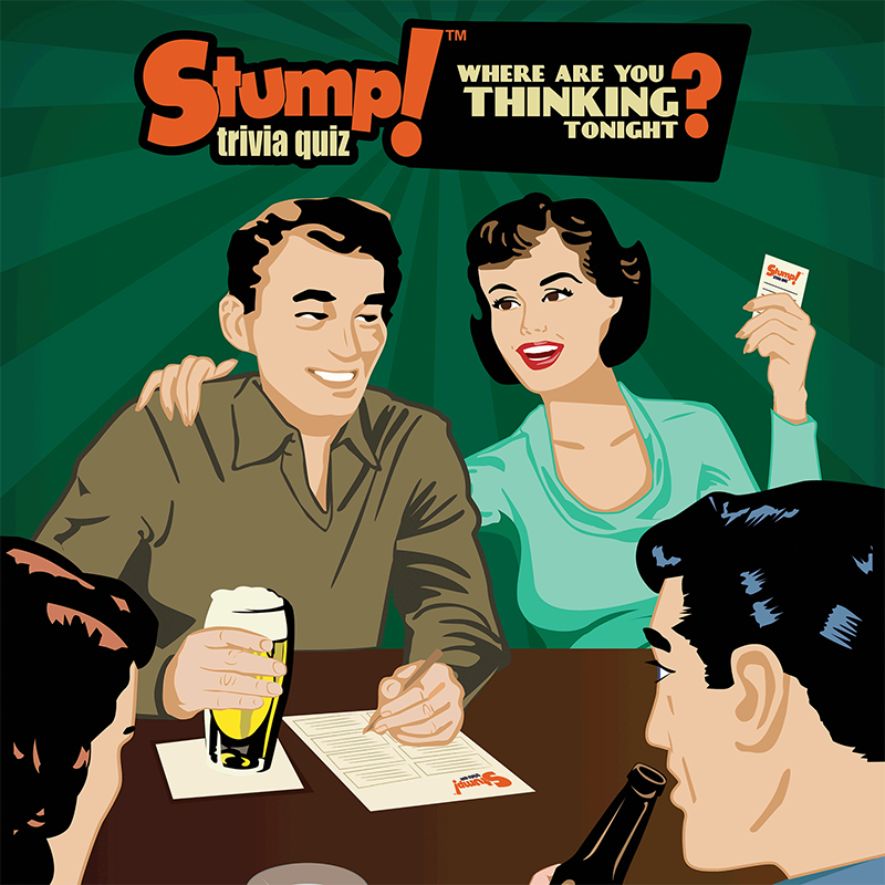stump trivia ad